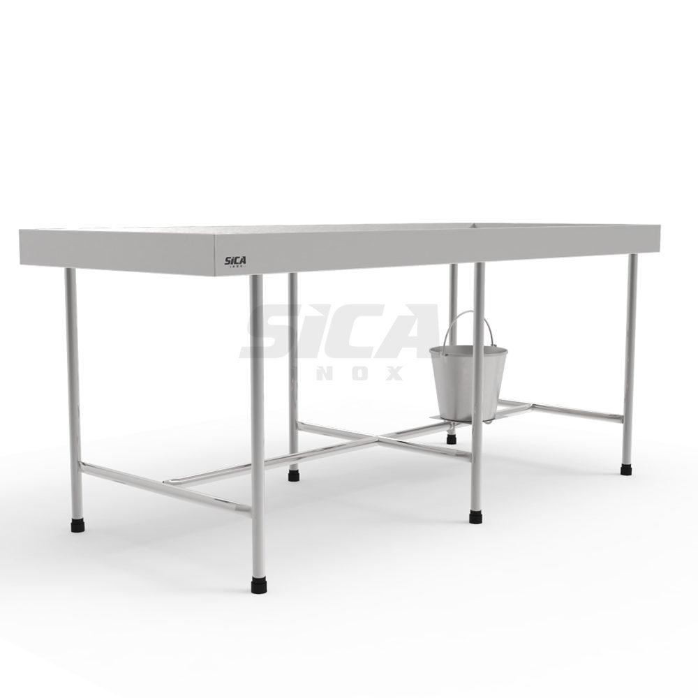 Mesa para Necropsia